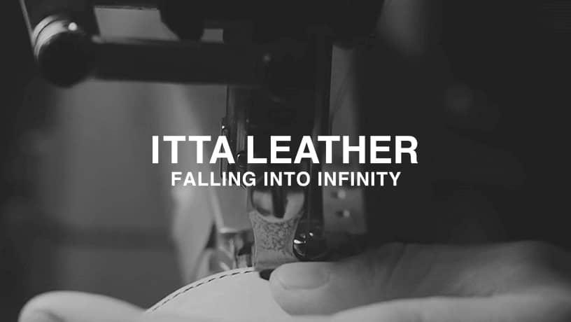 ITTA LEATHER(イッタレザー)