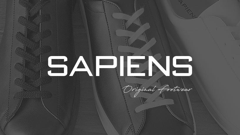 SAPIENS(サピエンス)