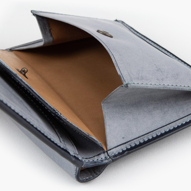 フキオロシ 二つ折り財布(ジャケットウォレット)