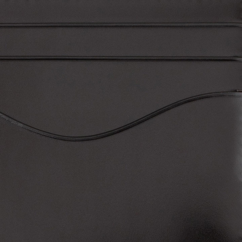 レーデルオガワの「アニリン染めコードバン」を採用したコンパクト財布