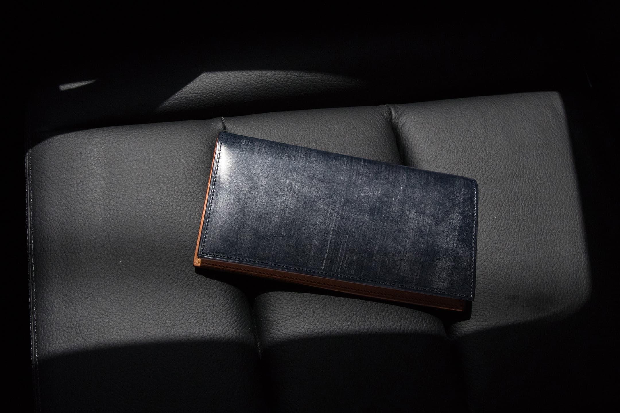 ブライドル 長財布(小銭入れ付)