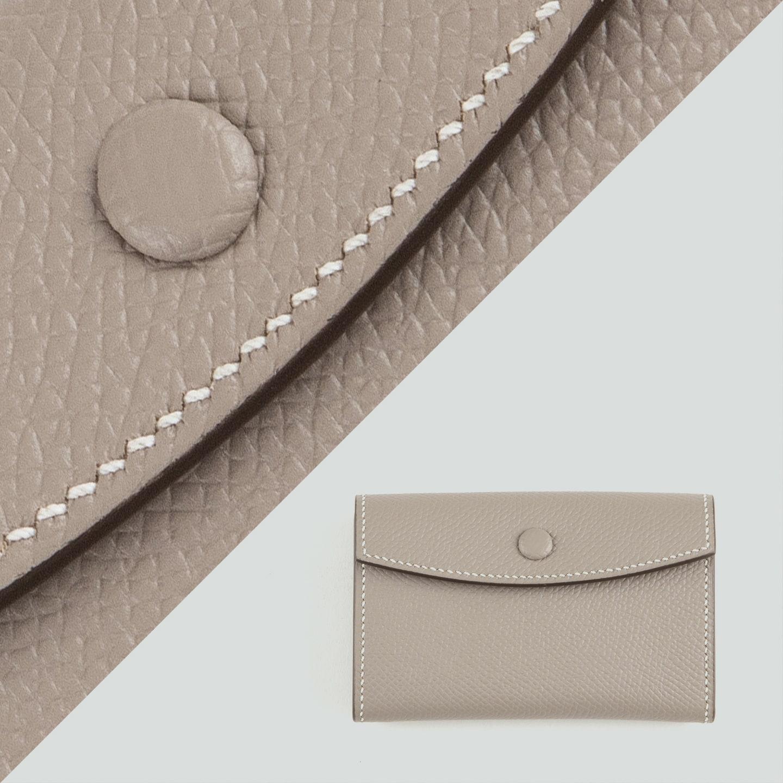 ダービー & バラニール ミニ財布