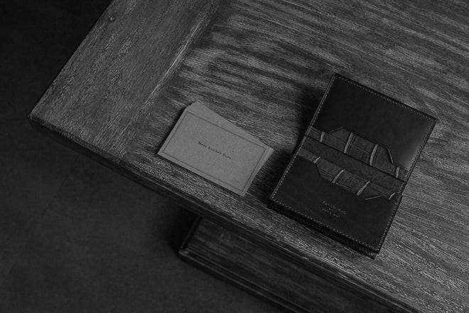 メンズ 名刺入れ・カードケース商品一覧